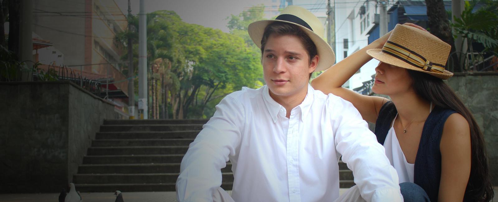 Distribuidora Nacional de Sombreros - Dinalsom bc6456f0dd1