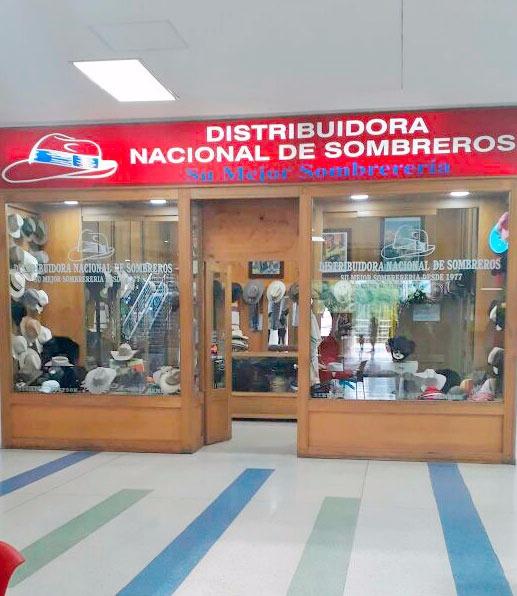 almacenes distribuidora nacional de sombreros dinalsom On distribuidora nacional de sombreros