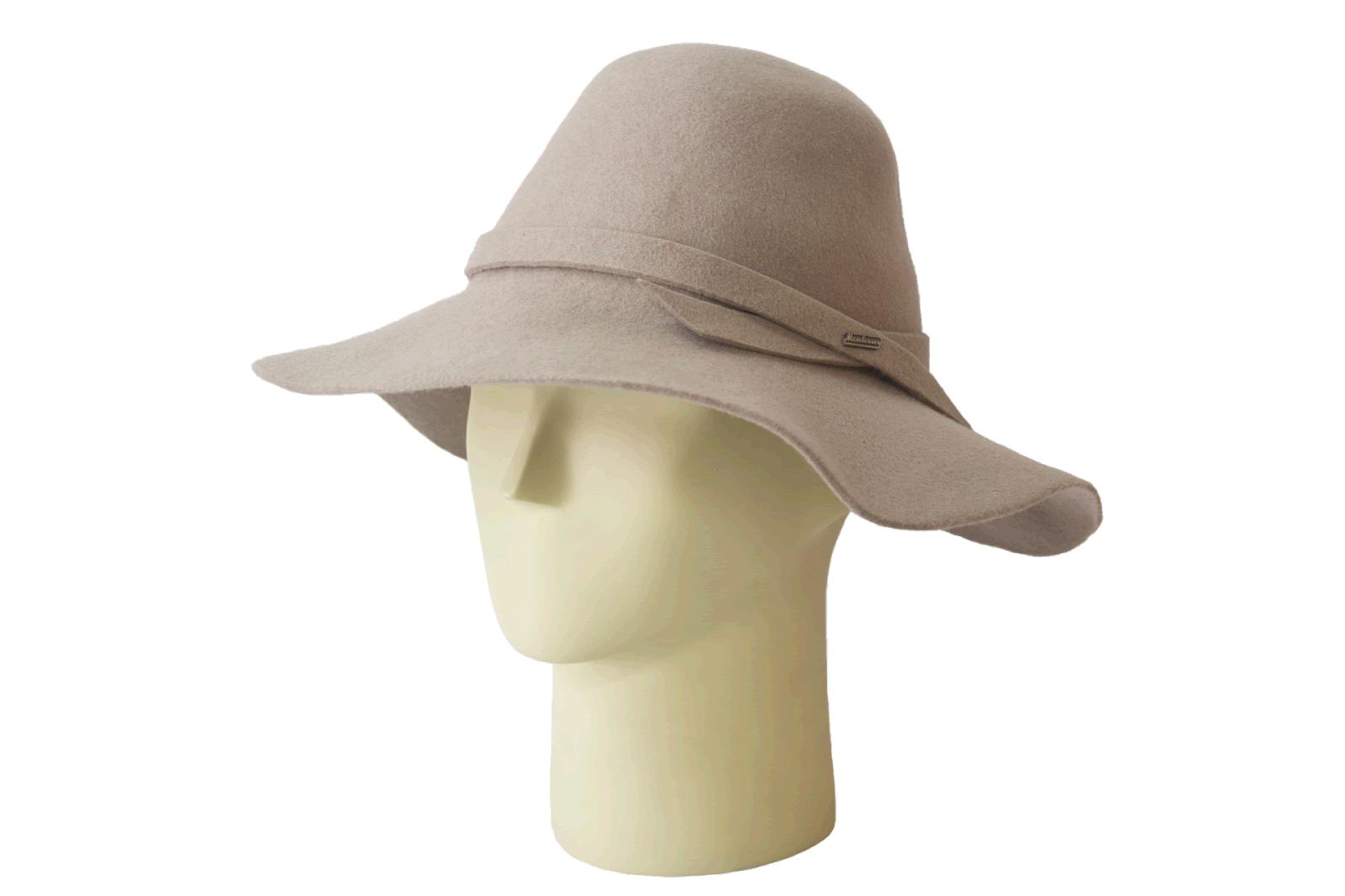 Sombrero Estilo Floppy