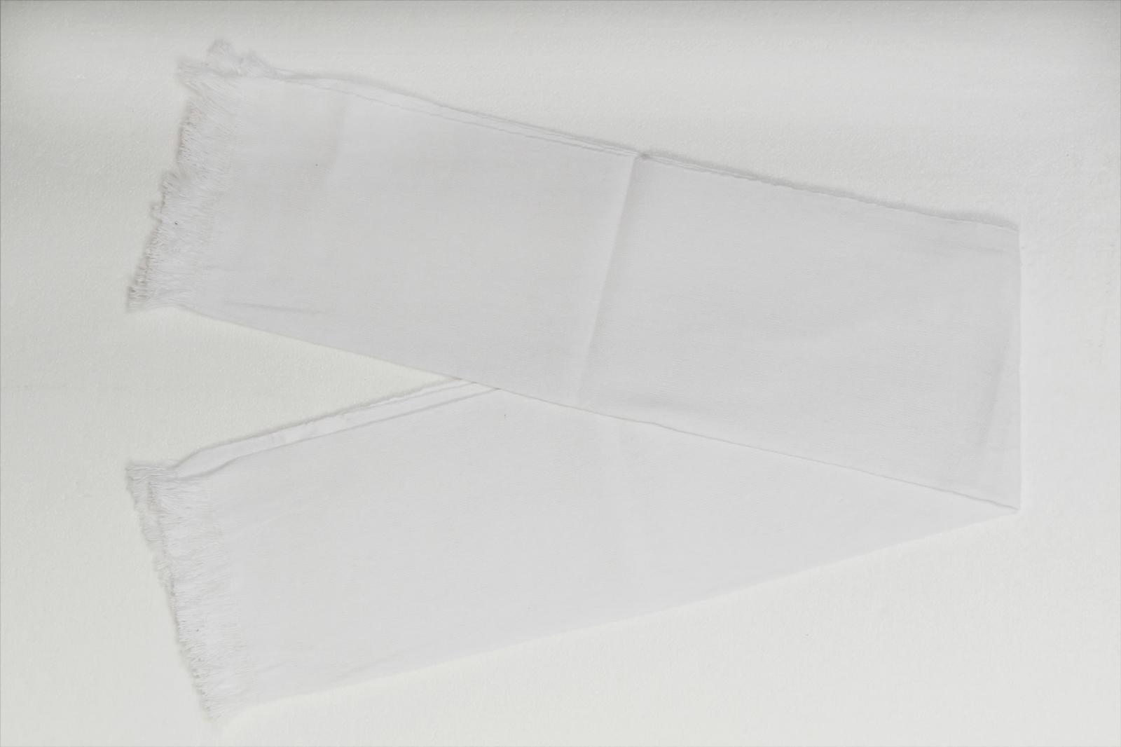Mulera Sencilla Blanca