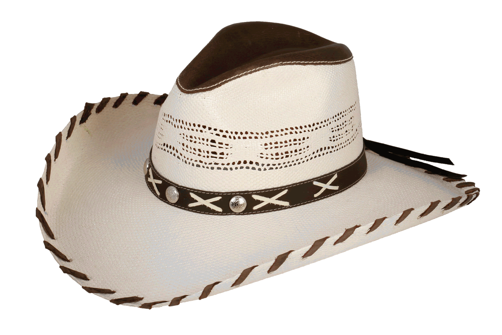 Mexicano Bangora Shantung