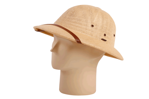 Casco Safari